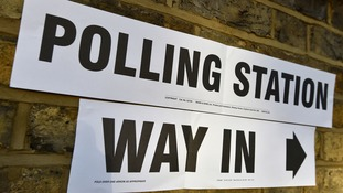 Polls close on 'Super Thursday'
