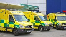 North East Ambulance Service: We are making changes