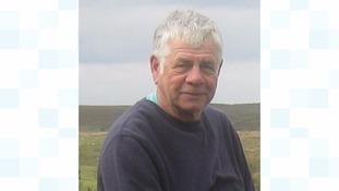 John Grant Cousin