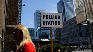 'Super Thursday' polls close
