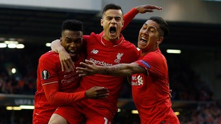 Europa League match report: Liverpool 3-0 Villarreal (3-1 agg.)