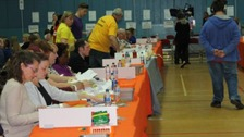 Local elections: coverage in the Thames Valley
