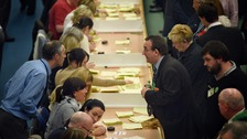 Counting in Sunderland