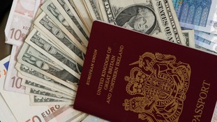 Britons warned they need e-passports to enter America