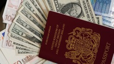 Britons must have an e-passport to enter America