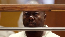 'Grim Sleeper' killer convicted of murdering 10 women