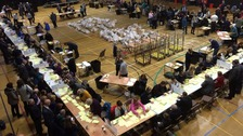 Local Elections England 2016: Cumbria results