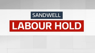 Local elections 2016: Sandwell - Labour hold