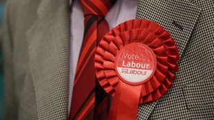 Labour could finish behind the Conservatives in Scotland.