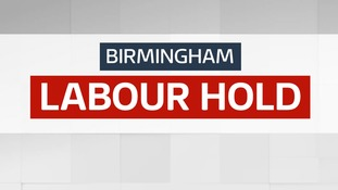 Local elections 2016: Full results for Birmingham wards