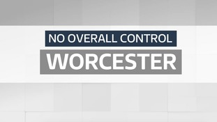 Local elections 2016: Worcester - Conservatives lose to No Overall Control