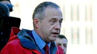 John Mann MP said the anti-Semitism row could 'define Jeremy Corbyn's leadership'.