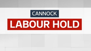 Local elections 2016: Cannock - Labour hold