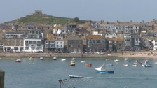 St Ives referendum: Residents approve second homes ban