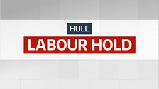Labour hold Hull