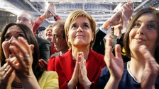 Blog: Poll guru casts doubt on SNP hope for overall majority