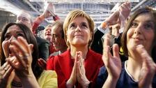 Blog: Poll guru casts doubt on SNP hope for overall majority