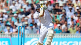 Joe Root signs new deal with Yorkshire