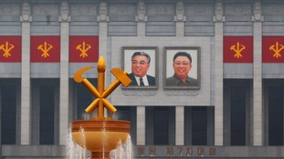 All eyes on North Korea as national Congress opens behind closed doors
