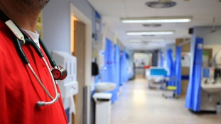 Hospital weekend death rates 'skewed by fewer admissions and sicker patients'