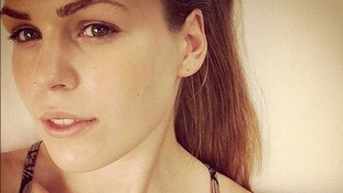 Health blogger who faked cancer faces legal action over her 'false claims' of a cure