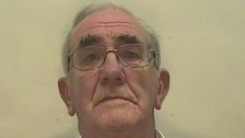 Pensioner jailed for raping and abusing young girls