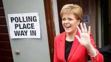 Blog: Fascinating times ahead for the SNP and Green Party