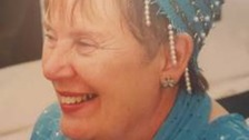 Police name woman in 'suspicious death' investigation