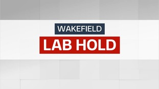 Labour hold Wakefield