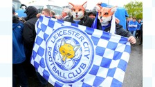 Details of Leicester City Victory Parade revealed