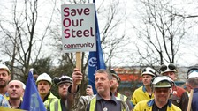 'Thousand job losses' fear over steel management buyout