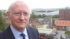 Elections 2016: Dr Alan Billings confirmed as South Yorkshire Police Commissioner
