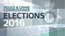 PCC elections 2016