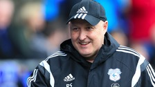 Russell Slade to be head of football at Cardiff City