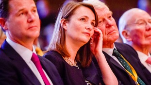 Lib Dem leader Kirsty Williams resigns following election disaster