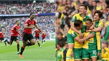 Norwich City really need the three points against Manchester United.