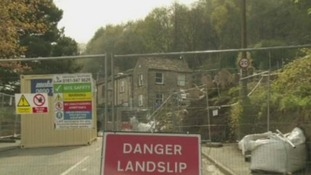 More asbestos discovered in Mytholmroyd