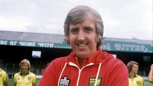 John Bond at Norwich