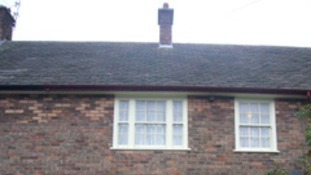 Paul McCartney's former home, 20 Forthlin Road