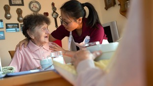 Unpaid carers 'feel quality of life will worsen'