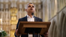 Sadiq Khan has been Tooting's MP for 11 years