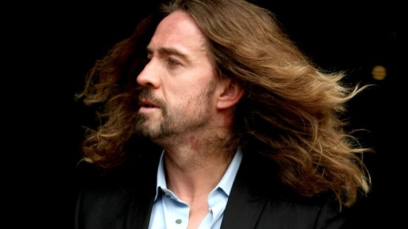 Justin Lee Collins at St Albans Crown Court