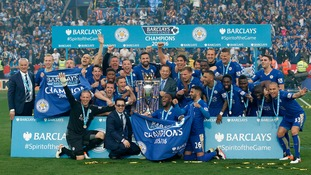 Premier League match report: Leicester 3-1 Everton