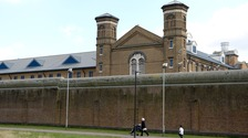 Wormwood Scrubs staff walked out on Friday because of safety concerns