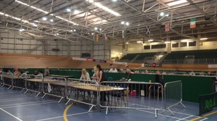 Gwent PCC count