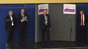 Arfon Jones is North Wales' new PCC