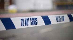 Man arrested in south London murder probe
