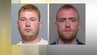 Melton Mowbray burglars sentenced