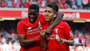 Premier League match report: Liverpool 2-0 Watford