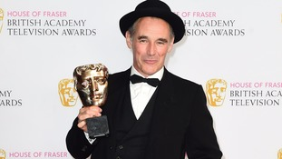 Wolf Hall leads winners at the Bafta Awards 2016